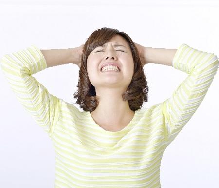 更年期障害,更年期のイライラ,エストロゲンの減少,更年期の焦燥感,女性ホルモンの減少