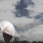 台風痛,台風と更年期