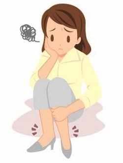 更年期障害,閉経,更年期,生理が止まる,更年期閉経,閉経ムクミ,浮腫み,ホルモンバランス,女性ホルモン