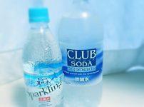 炭酸水,消化作用,美容炭酸