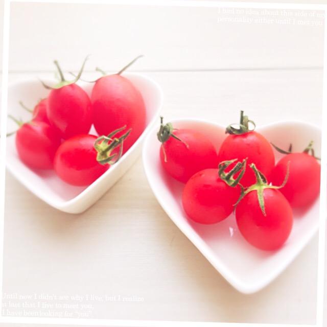 トマト,とまと, リコピン,抗酸化作用,プチトマト,美白,活性酸素除去,美肌,アンチエイジング,Oisix