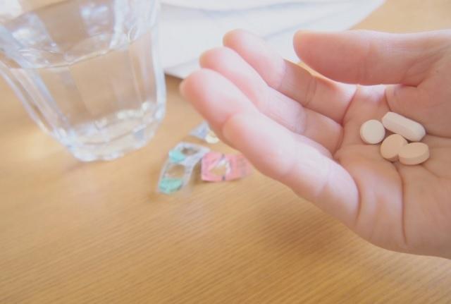 ホルモン補充療法,HRT