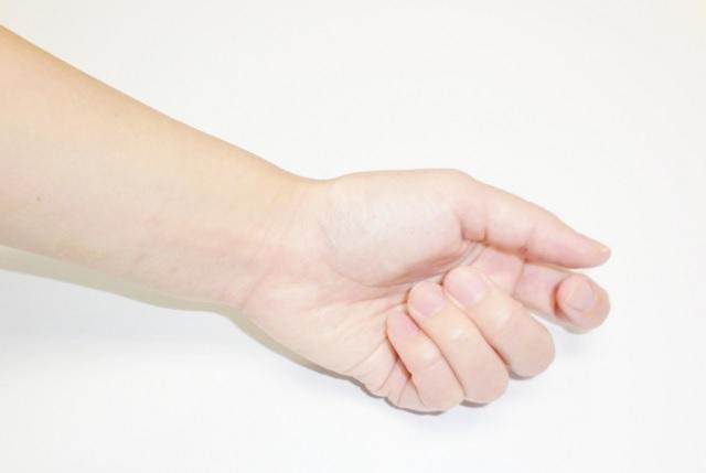 更年期 手のこわばり 指のこわばり