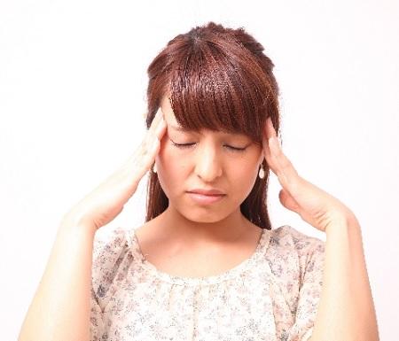 更年期,ホットフラッシュ,頭痛,片頭痛,不正出血